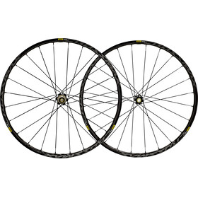 "Mavic Crossmax Elite 29"" Boost black"